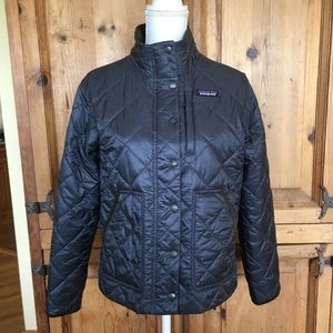 Patagonia Quilted Jacket